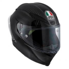 Závodní moto přilba AGV PISTA GP Carbon(L,S,XL)