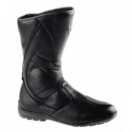 Kožené moto boty Dainese FULCRUM C2 GORE-TEX černé (pár)