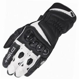 Motocyklové rukavice Held SENSATO, černá/bílá (pár)