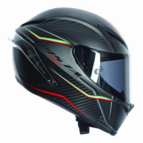 Závodní moto přilba AGV PISTA GP Gran Premio Italia